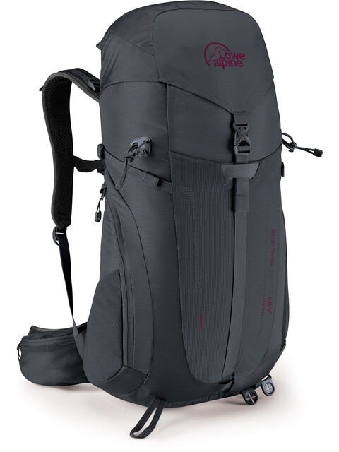 Lowe Alpine Airzone Trail ND28 Backpack Women iron grey